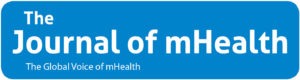 The Journal of mHealth logo